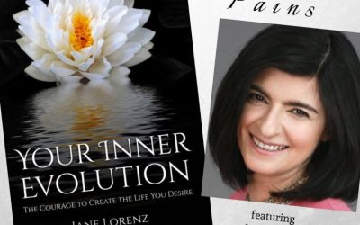 Your Inner Evolution –  Published Author