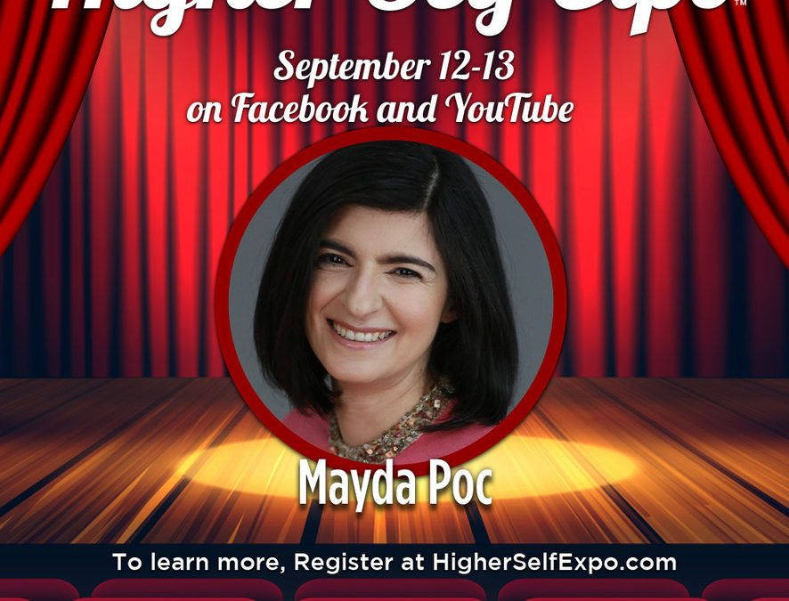 Higher Self Expo: Changing the world is also changing corporate America, one Person at a Time