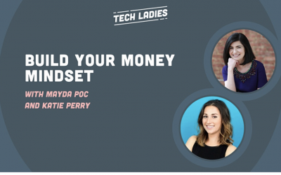 Build Your Money Mindset: Webinar with the TechLadies and Public.com