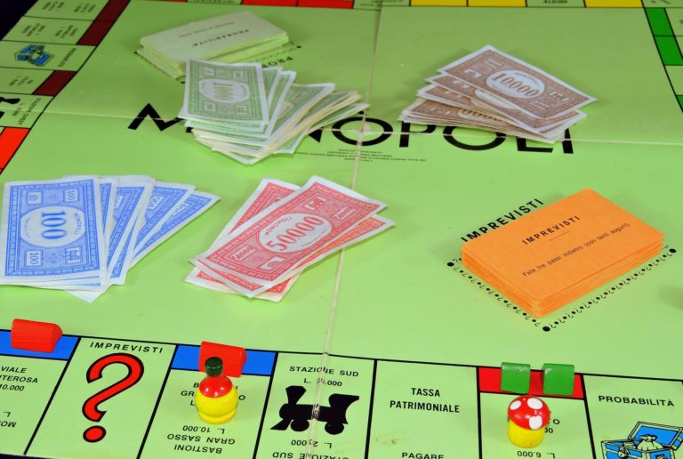 Time to land that promotion or that coveted new position? Ace the office game!