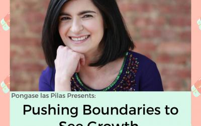 Pushing Boundaries to See Growth